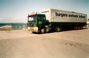 Boulogne sur Mer (F)