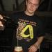 Vincent Vandenborne van de Limburgse Biervrienden