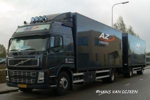AZ Logistics - Groningen BN-XP-51
