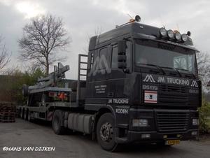 JM Trucking - Roden