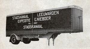 oplegger 1962