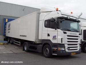 WR Transport - Assen  BT-PN-86