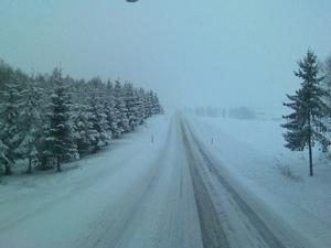 Sneeuw, sneeuw, sneeuw