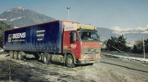 Beens Austria