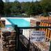 entree zwembad