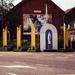 Mariabeeld  hoek Witte Torenwal - Witte Torenstraat 1-4