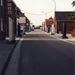 Zicht Witte Torenstraat v a Witte Torenwal