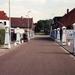 Zicht Veldkuilenstraat.( Berke Straetemans & Nol Lemkens )