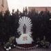 Mariabeeld bij Familie Lemkens Veldkuilenstraat 1-2