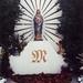 Mariabeeld Bij Familie Lemkens Veldkuilenstraat 2-2