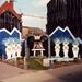Hoek Witte Torenwal - Gerdingerstraat 5-8.