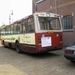 485 Terrein van het Busmuseum Frans Halsstraat Den Haag