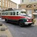 Trouwbus Bever Boulevard Scheveningen 02-09-2000