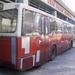 Soepbus Centraal Station Den Haag 03-03-2001