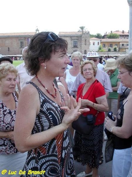 2008_07_02 Pisa 01 gidse Carlotta