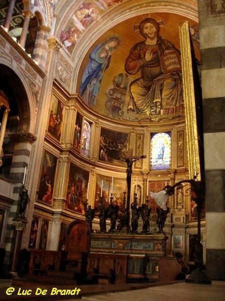 Toscane Pisa