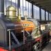 De Arend eerste Nederlandse Locomotief