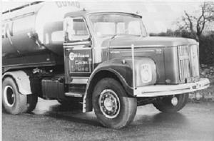 Scania110 super