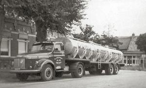 Volvo  1956