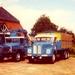 Reo + Scania