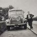 R. Woltman  Chauffeur; Albert Pronk