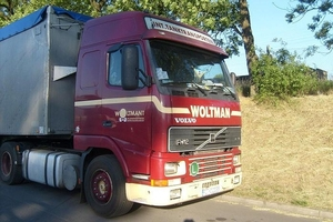 Ex Woltman