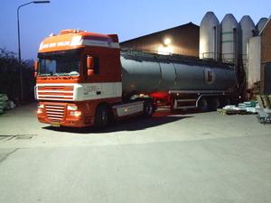 Van der Velde L. - Noordhorn