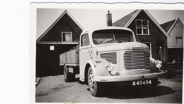 Steyr 1954