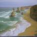 Kust Australië