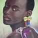 Afrikaanse man