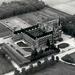 Klooster van de Paters Gerkenberg  Luchtfoto