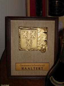 2006 André Goutorbe Haaltert