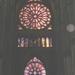 2006 Reims kathedraal glasraam 1