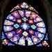2006 Reims kathedraal glasraam 6