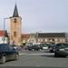 de oude StMichielskerk (toren)