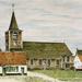 St Michiels kerk (einde jaren vijftig)