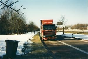 Frankfurt 1995