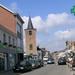kerktoren (de rest afgebroken voor parking....)