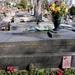 Cimetière du Père-Lachaise, Edith Piaf
