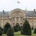Hotel des Invalides in Parijs