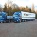 Volvo + DAF
