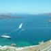 Santorini nieuwe haven