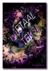 metaal tekst