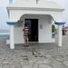 Faliraki - kapel in de haven