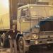 Nato - Emmen    DB-61-35  [ex Newexco Truck]