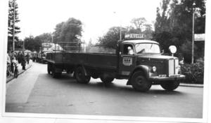 21a. De eerste Scania 6