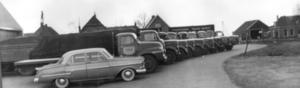 26. Wagenpark MBN 1959