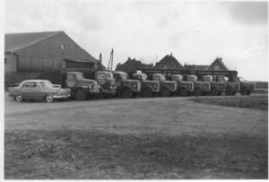 27. Wagenpark MBN 1959