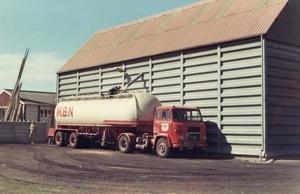 58. Scania 2 met bulk