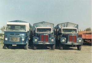 58c .Vianen auto,s LB 76 , nr.3en 2 stuks L 76, nrs 18 en 1